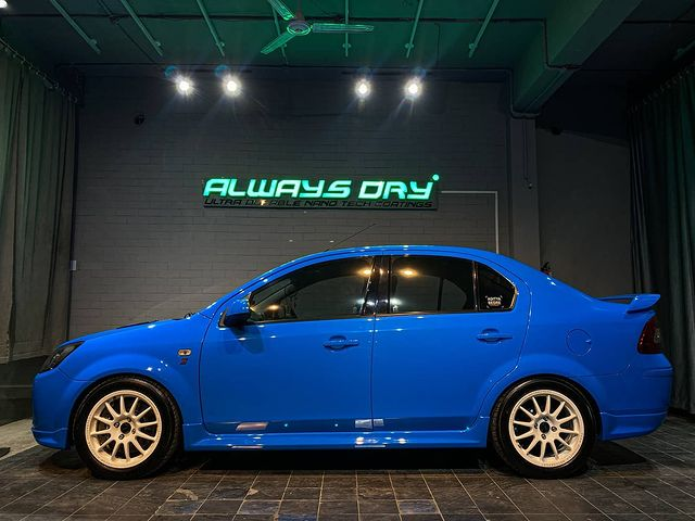 Modified Ford Ford Fiesta 1.6S Turbo