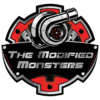 The Modified Monsters Logo