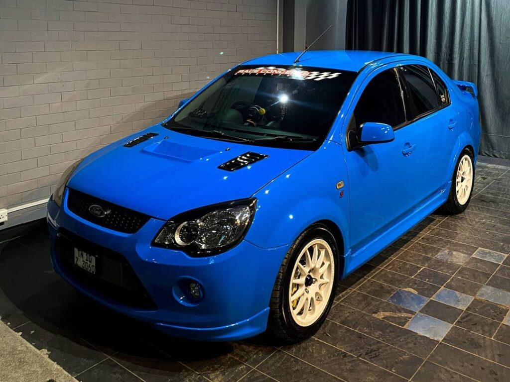 Best Modified Cars In India